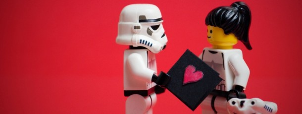 The Breakup Chronicles Presents: The Force Wasn't With Us (A Star Wars Breakup)